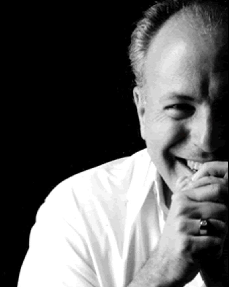 Jerry Rubino