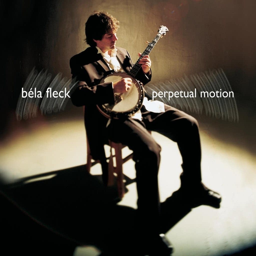 'Perpetual Motion,' by Bela Fleck