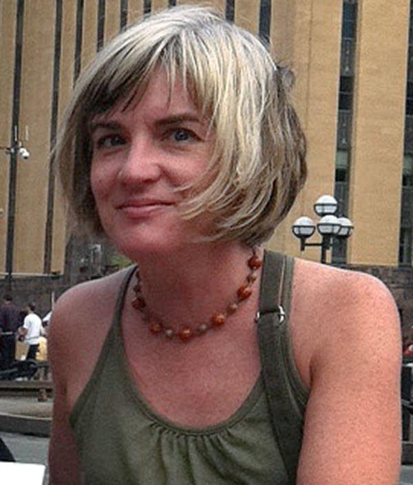 Susan Maas