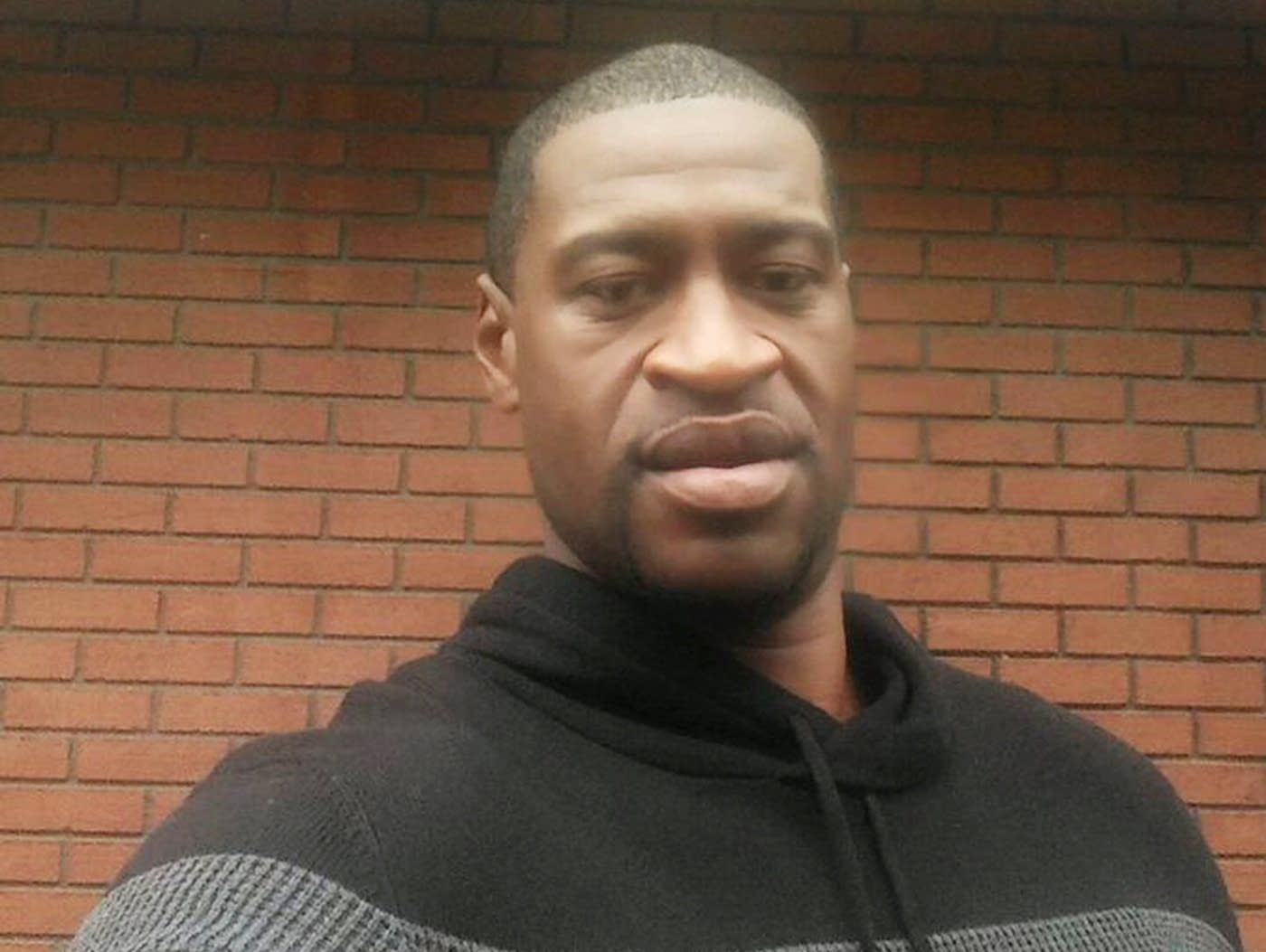 Friends, family of man who died in MPD custody remember 'Big Floyd' | MPR  News