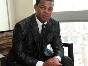 Composer Darin Atwater