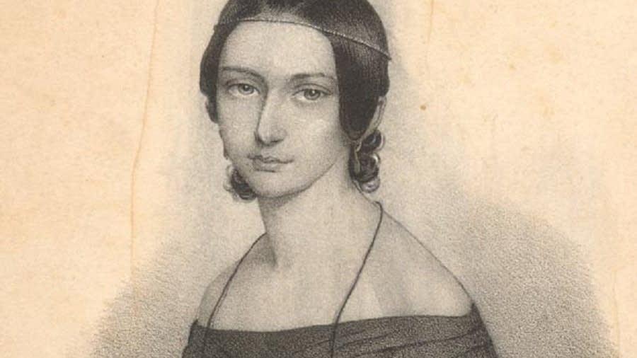 20 women composers, besides Clara Schumann, we should all