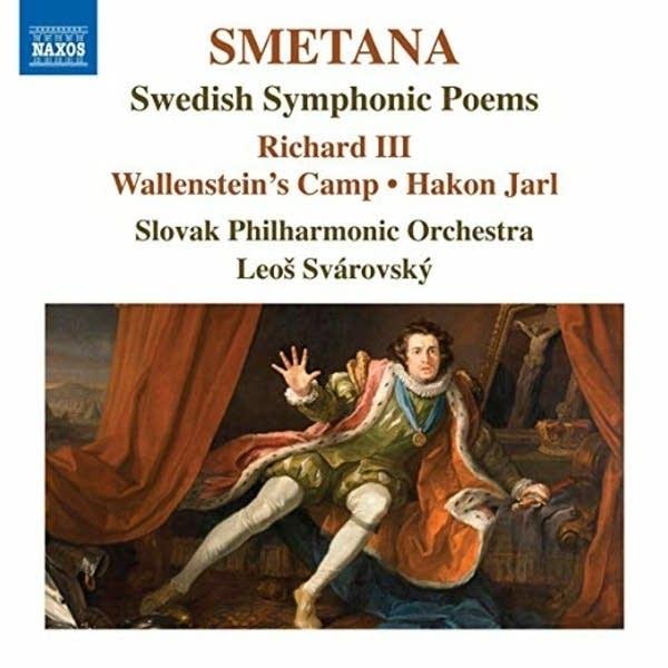 Bedrich Smetana - Richard III, Op. 11