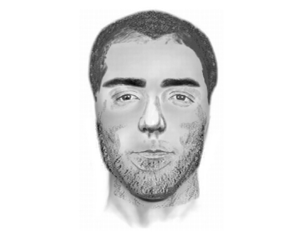 Suspect in an attempted abduction and assault in Coon Rapids