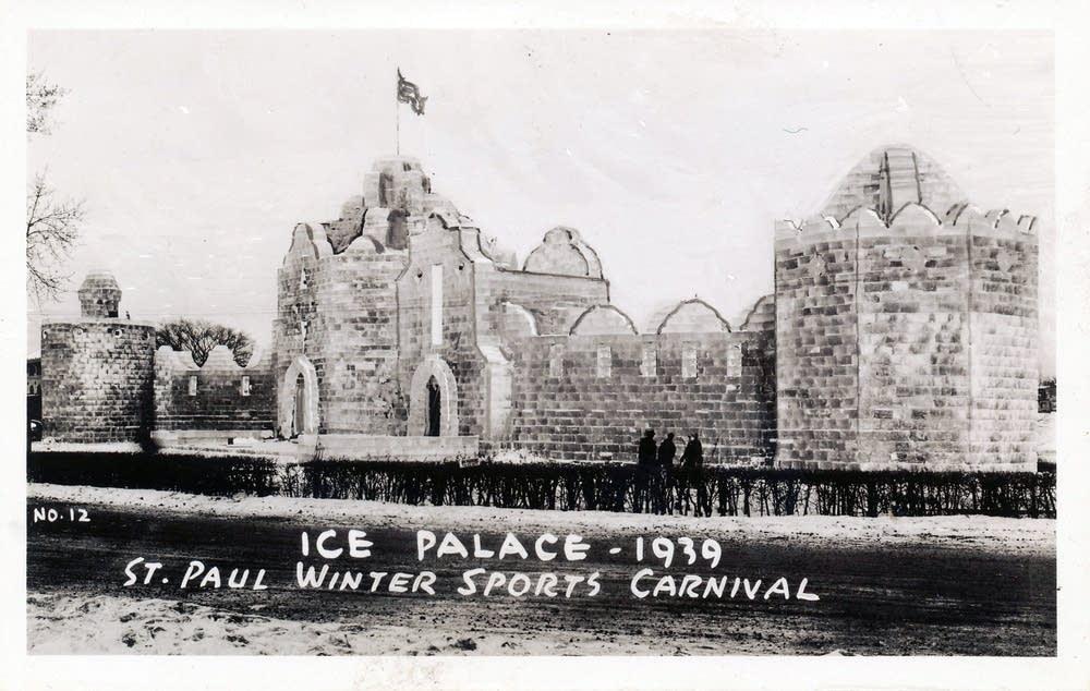 Ice palace 1939