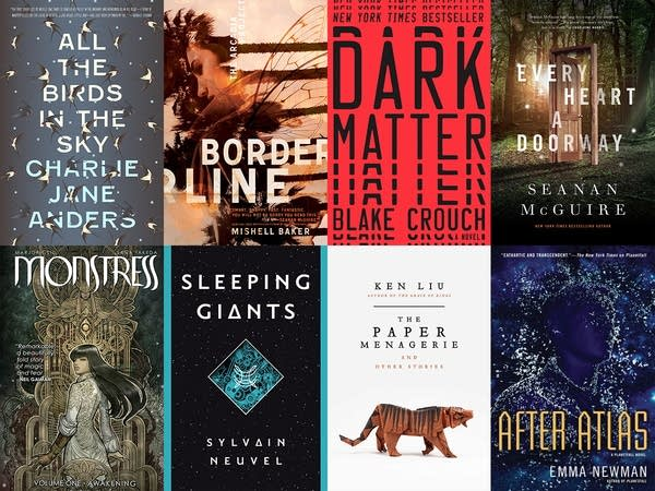 The Thread's 2016 sci-fi and fantasy picks