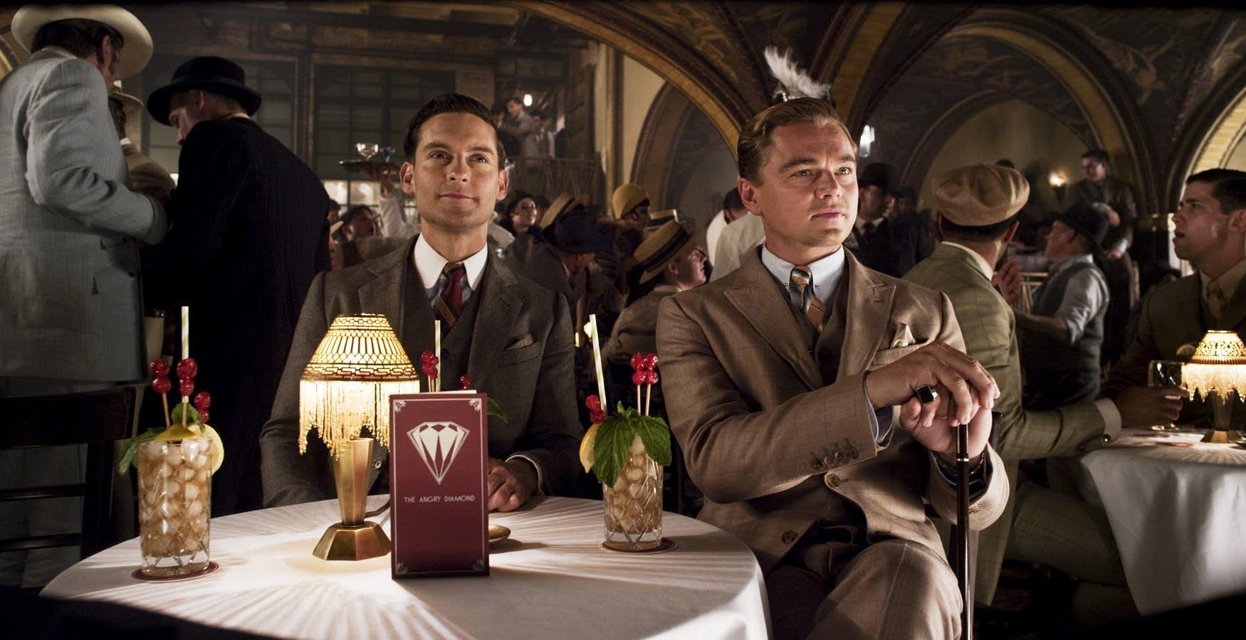 the great gatsby movie ile ilgili görsel sonucu