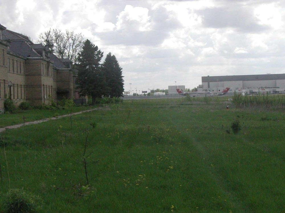 Airport proximity
