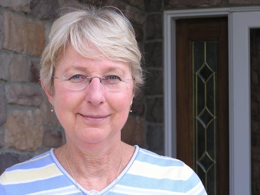 Lois Palmer