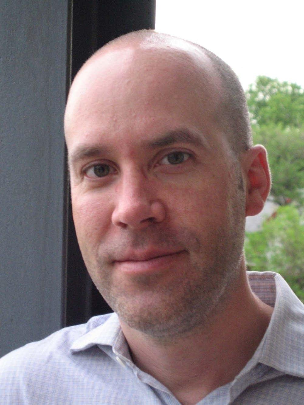 Tim Gihring