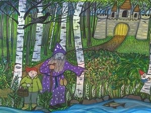 Classical Kids Storytime: The Sorcerer's Apprentice