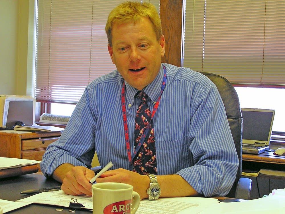 Dave Podratz