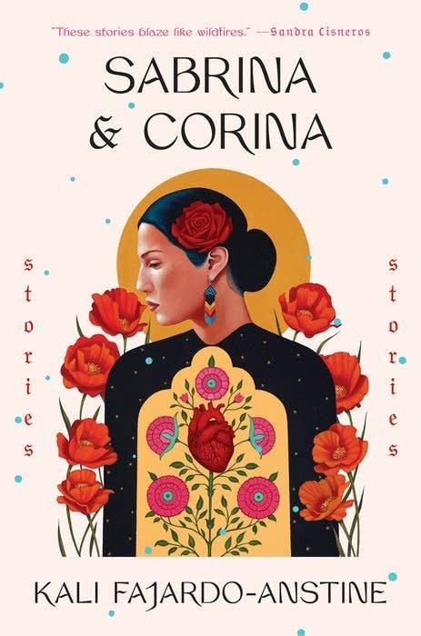 'Sabrina & Corina' by Kali Fajardo-Anstine