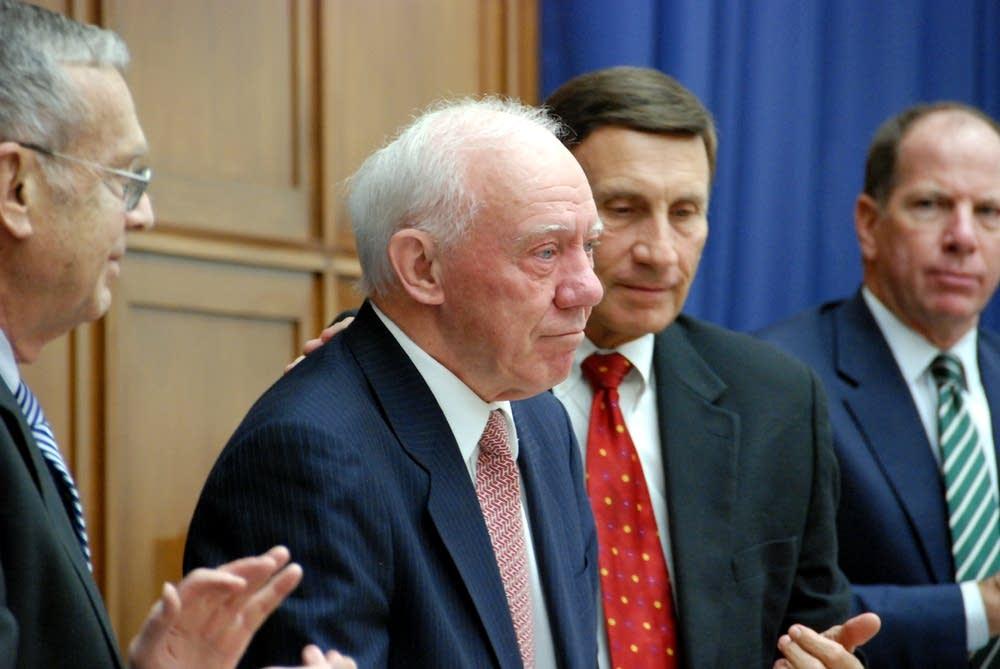 Rep. Jim Oberstar, D-Minn.
