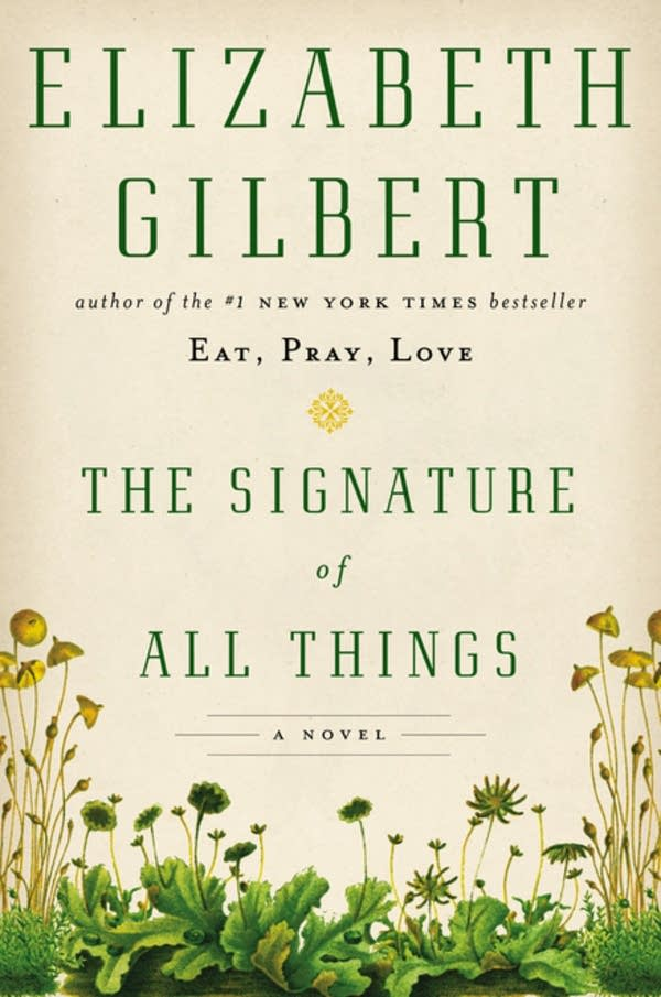 'The Signature of All Things'