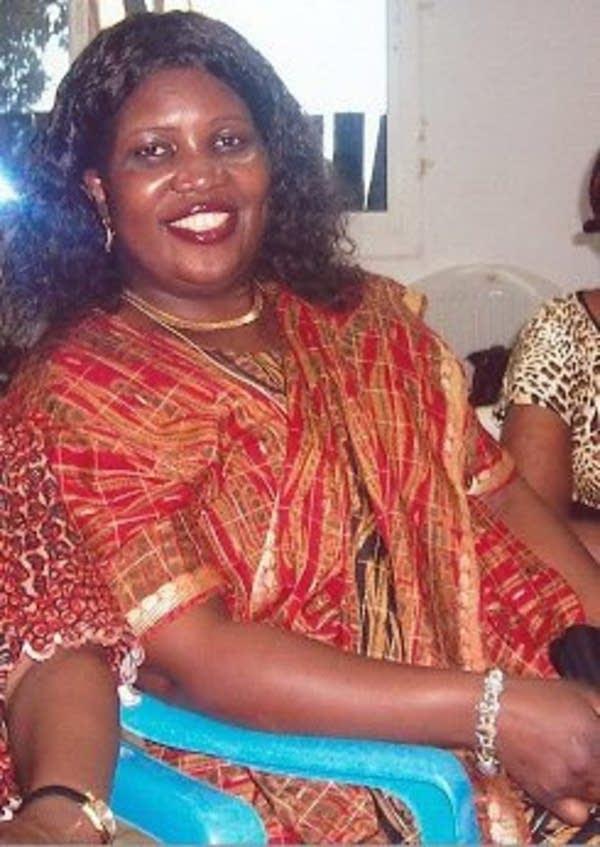Fatima Giwa