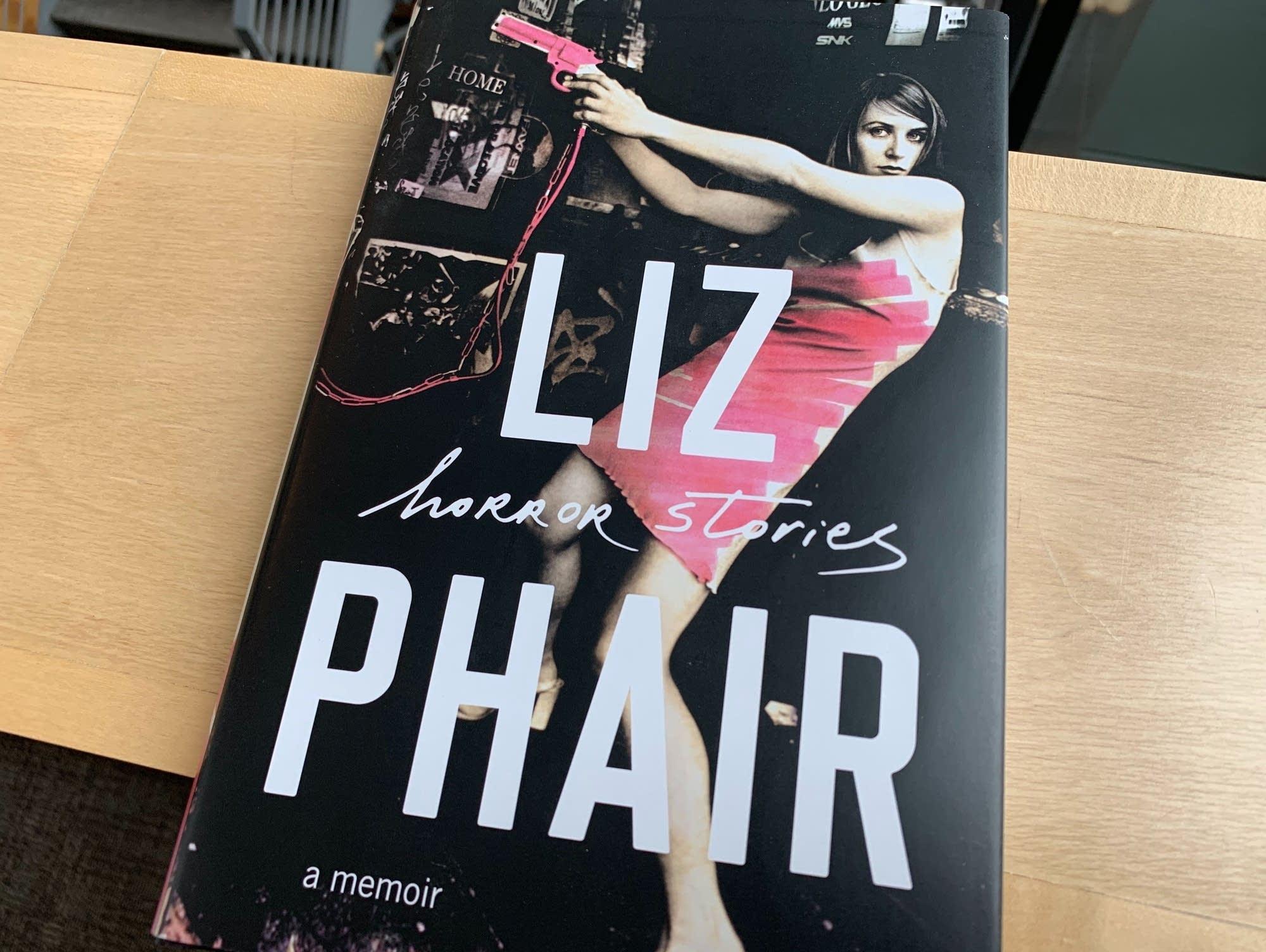 Liz Phair's 'Horror Stories.'