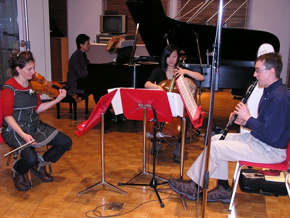 Bakken Trio