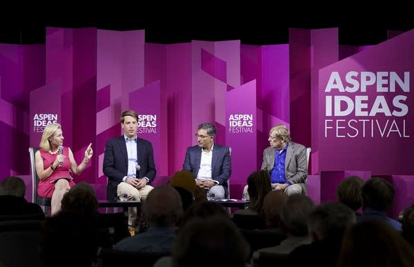 Aspen Ideas Festival 2020.Aspen Ideas Festival The Mueller Report Where Do We Go