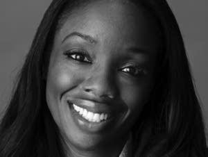 Nadine Burke Harris is a pediatrician and advocate for children's health.
