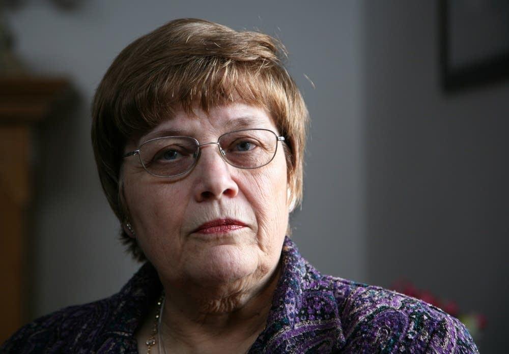 Verna Toenyan
