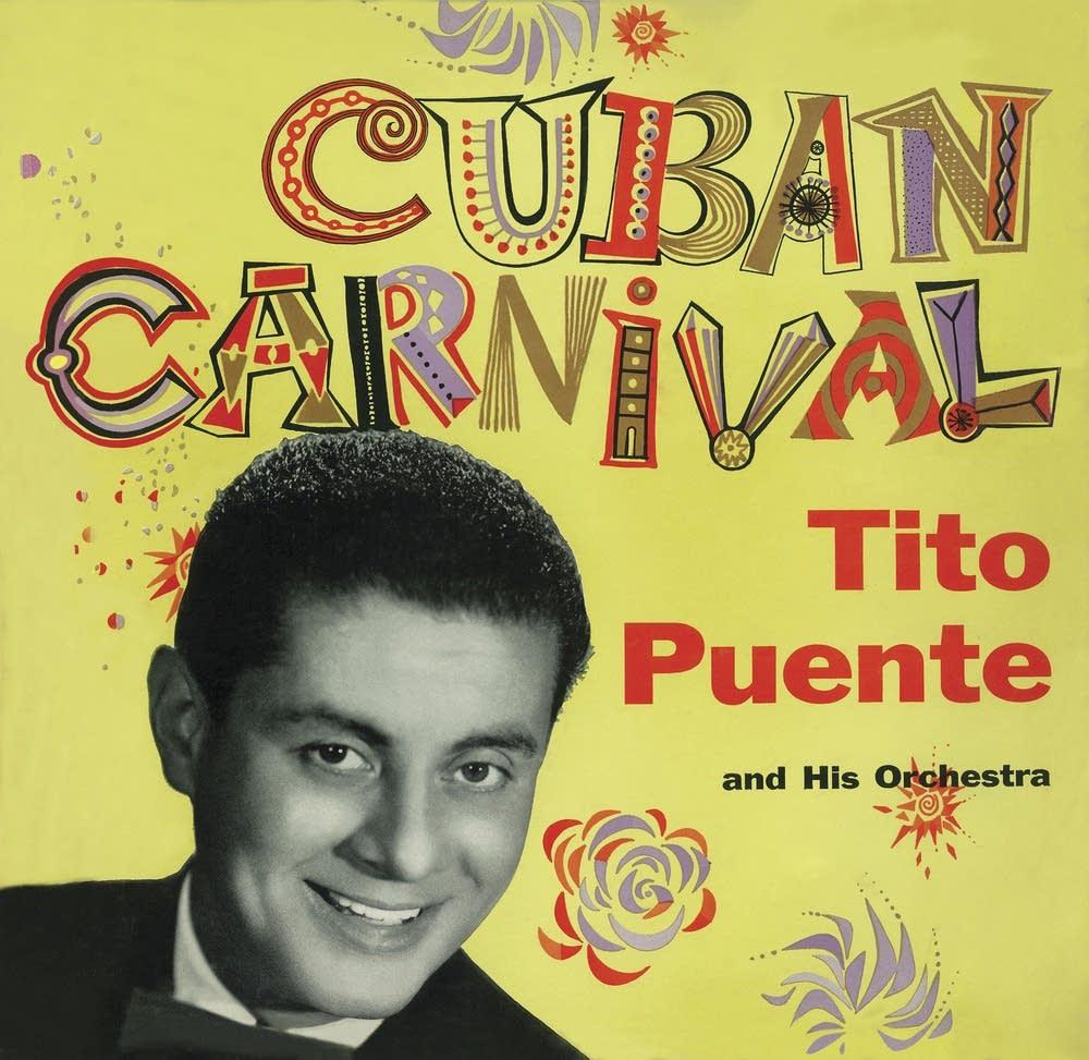 Tito Puente, 'Cuban Carnival'