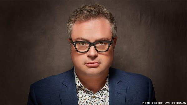 The Hilarious World of Depression: Steven Page