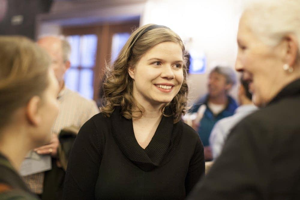 Ava Huebner