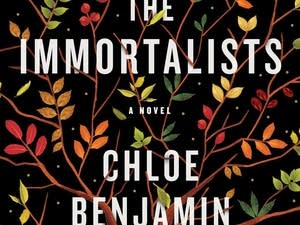 """The Immortalists"""