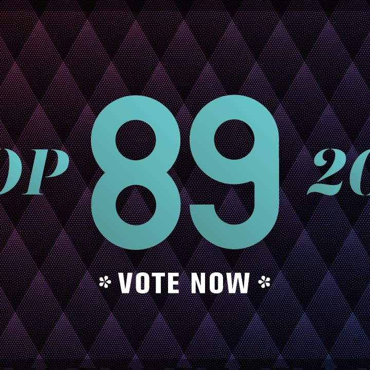 Top 89