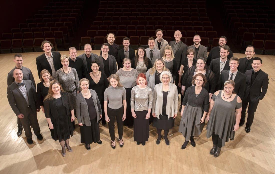 Kinnara Ensemble