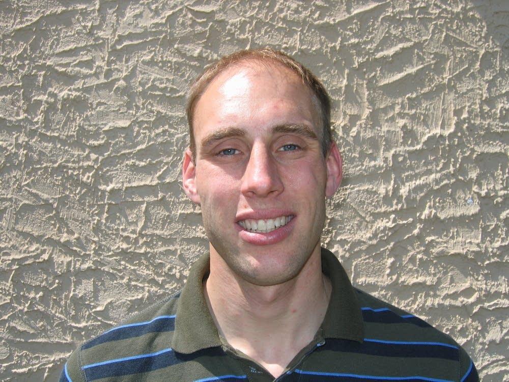 Jesse Berglund