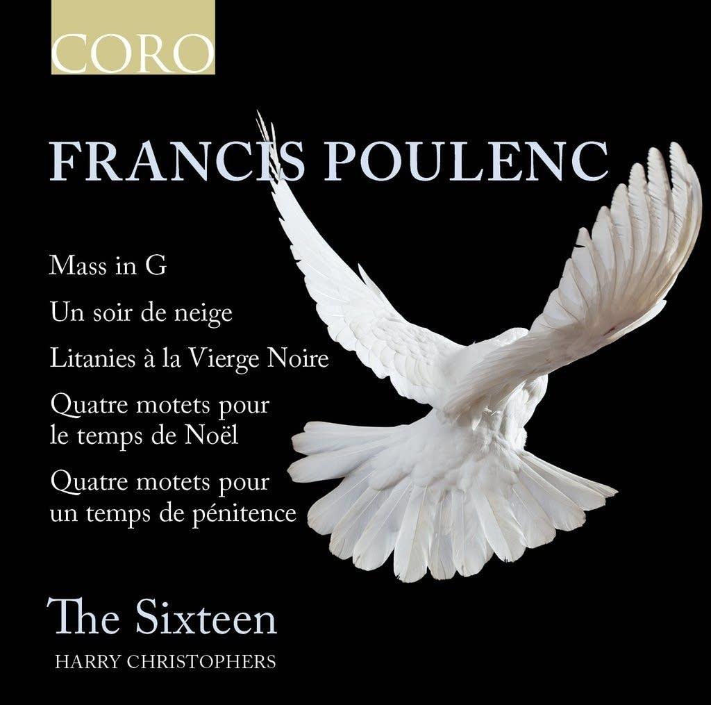 """""""Francis Poulenc"""""""