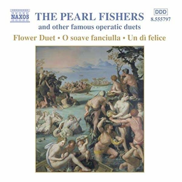 Leo Delibes - Lakme: Flower Duet
