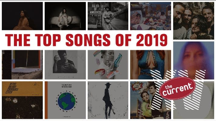 Top Songs of 2019