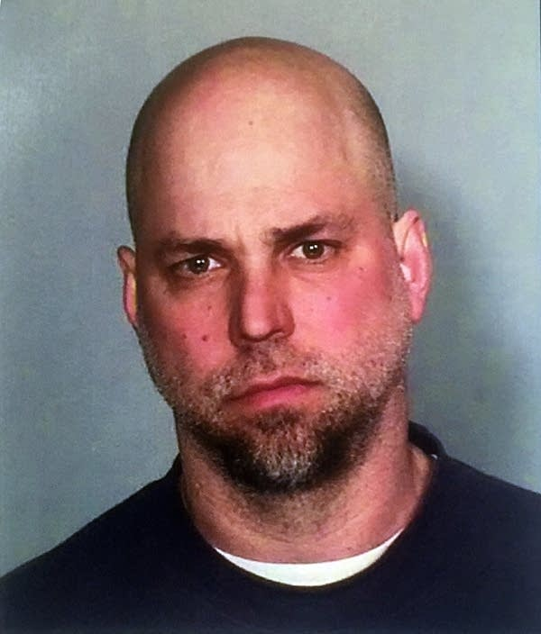Christopher Lloyd Stowe, 41, of Vadnais Heights