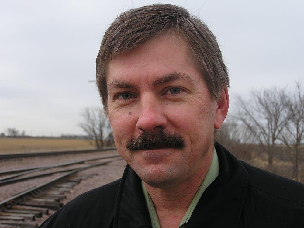 Mark Wegner