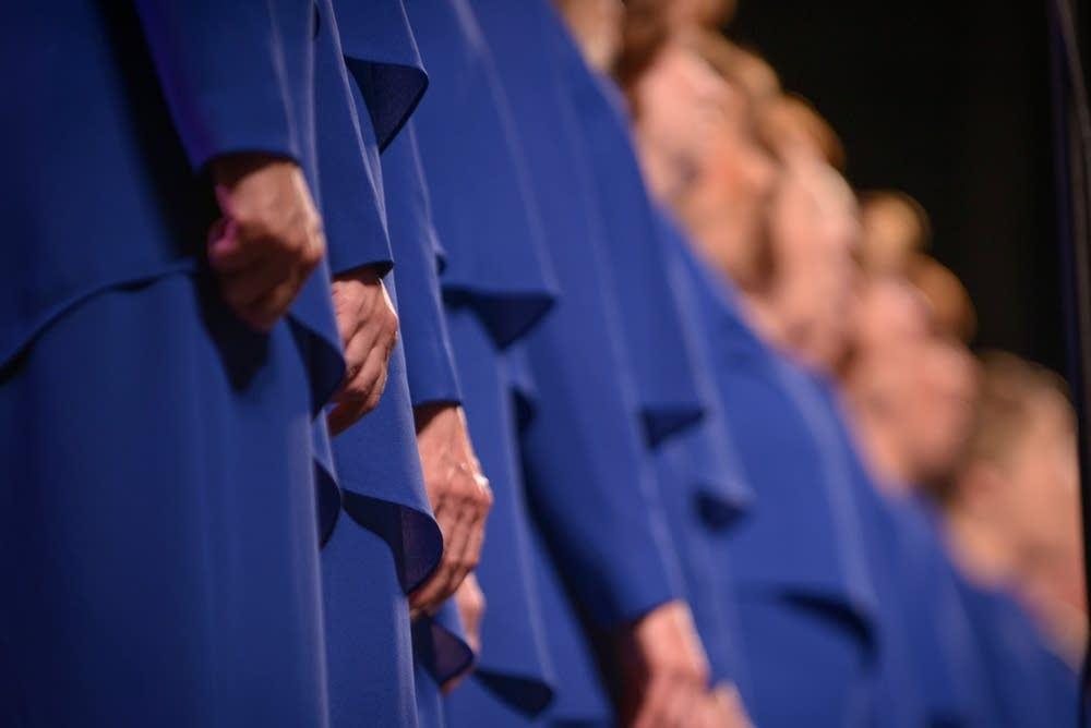Mormon Tabernacle Choir