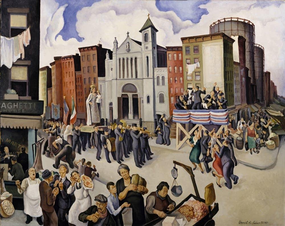 'Festival'