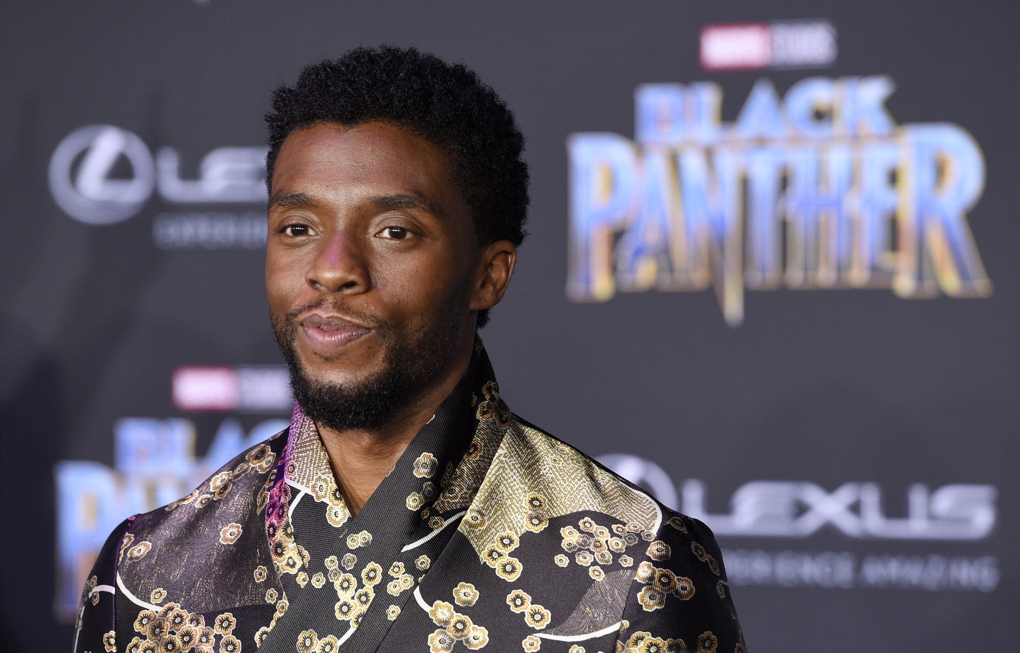 The Language Of Black Panther It S Real Give It A Try Mpr News