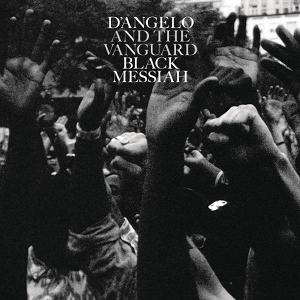 Black Messiah by D'Angelo and the Vanguard