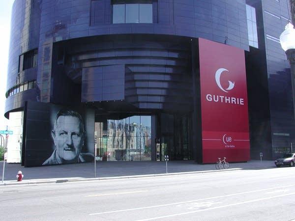 Guthrie Theater
