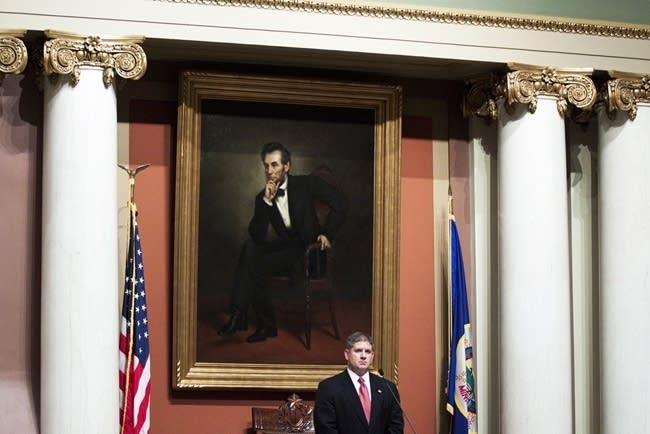 Speaker Zellers
