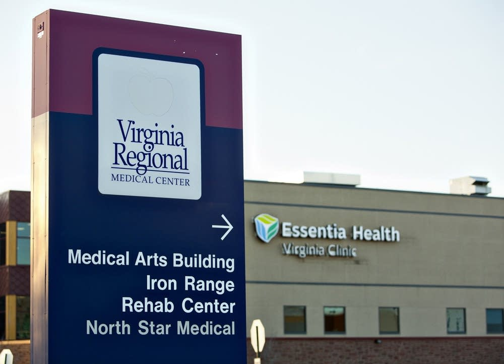 Virginia Regional Medical Center