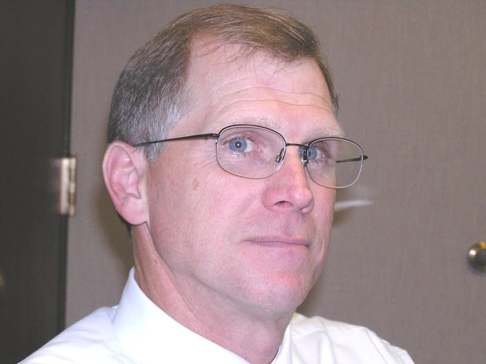 Randy Frisk