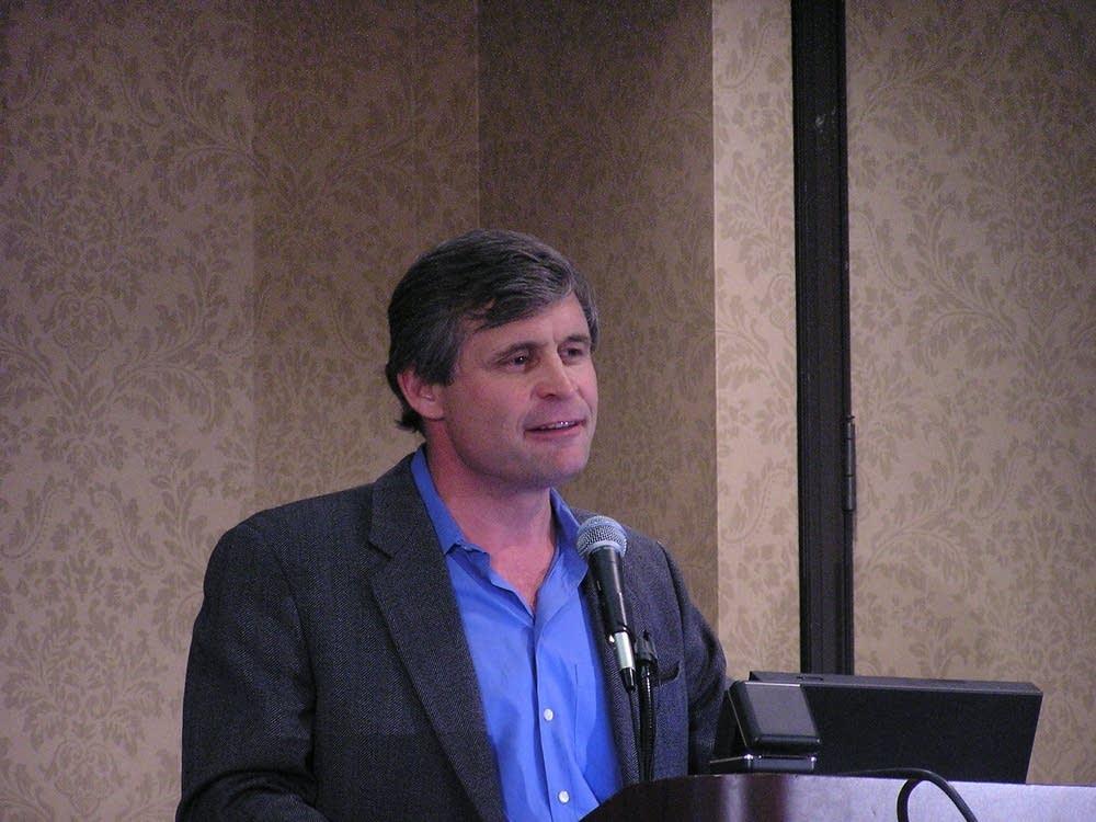 Kevin Schieffer