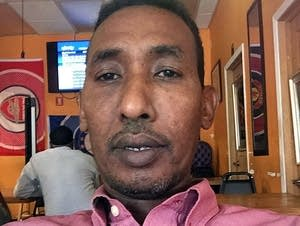 Maxamed Adan fled civil war in his home country of Somalia in 1998.
