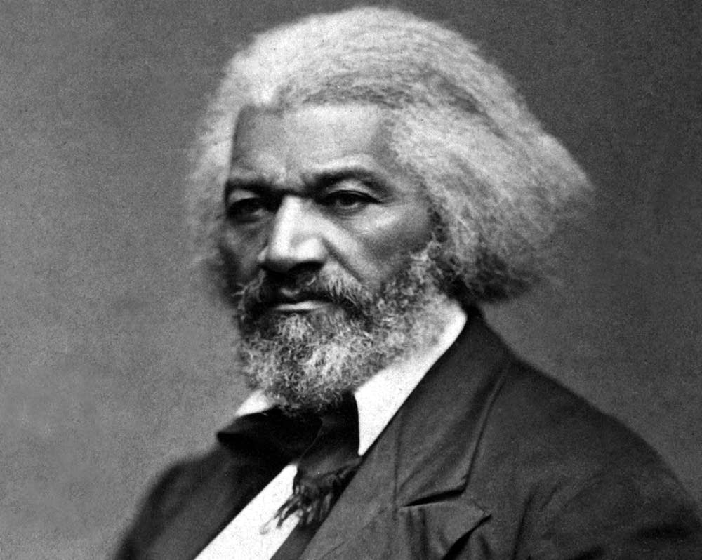 slavery and frederick douglass