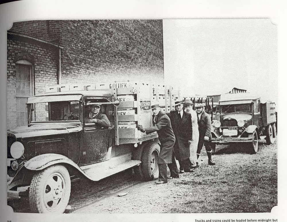Ready to roll after Prohibition