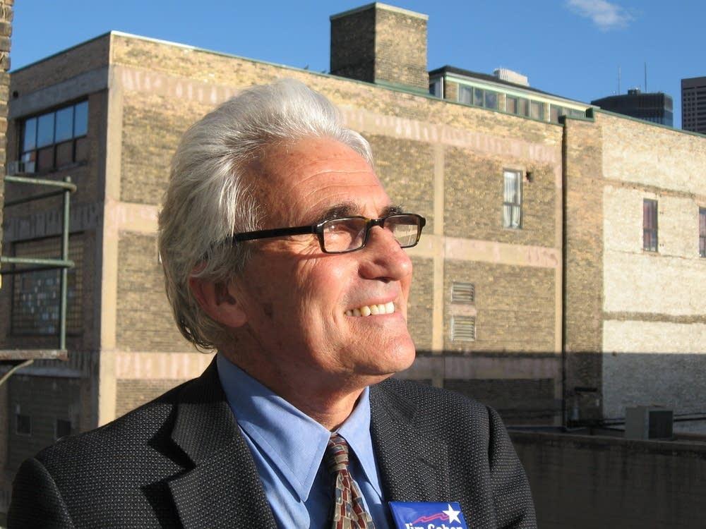 Jim Cohen